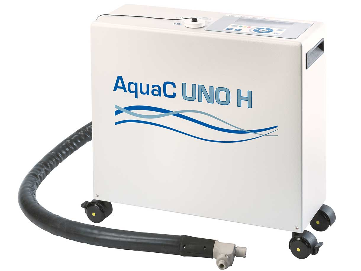 AquaC UNO H - Fresenius Medical Care